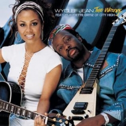 Wyclef Jean - Two Wrongs (ft. Claudette Ortiz)